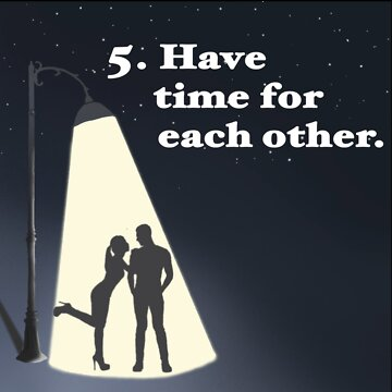 10 Signs of Chemistry Between Two People »