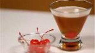 How To Make a Classic Manhattan - Video
