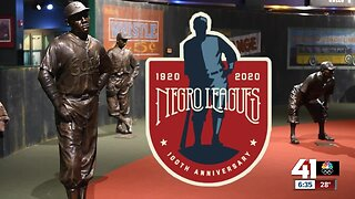 Negro Leagues Centennial patch to be worn across the country