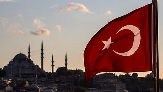 Turkey Announces Retaliatory Tariffs On US Goods