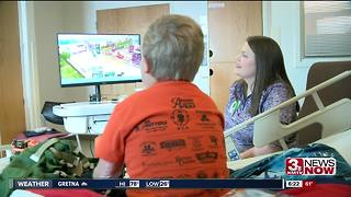 Promoting Normalization at Children's Hospital - Video