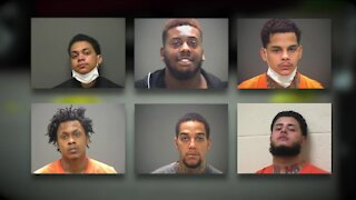 'Social media is the new graffiti': Indicted 'Laflexico' gang members communicated, coordinated online