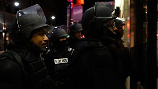 Pittsburgh Police Prepare For Riots, Protests If Trump Fires Mueller