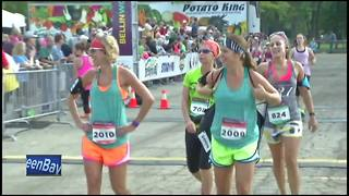 New course ready for Bellin Women's Half Marathon - Video