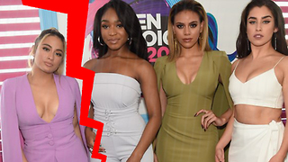 Ally Brooke Just made It Official! Fifth Harmony Is OVER!