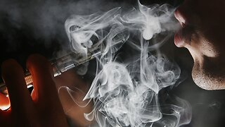 CDC Investigates Possible Link Between Vaping And Lung Disease