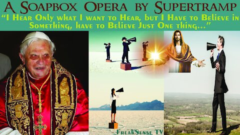 A Soapbox Opera by Supertramp