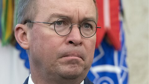 Mulvaney: Guns don't kill people, social media does