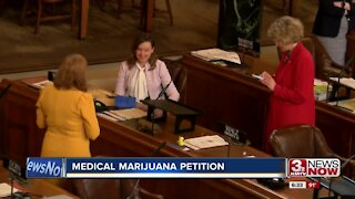 Medical marijuana petition still going, despite pandemic