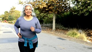 Adding 30 Minutes Of Light Exercise A Day Reduces Cancer Death Risk