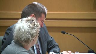 Former UW-Madison student sentenced to 3 years in string of sexual assaults