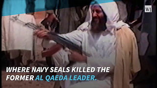 CIA releases Osama bin Laden's file from 2011 raid
