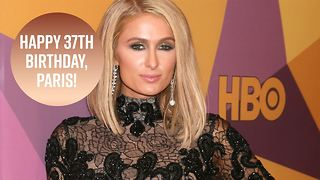 Paris Hilton throws epic house party for 37th birthday - Video
