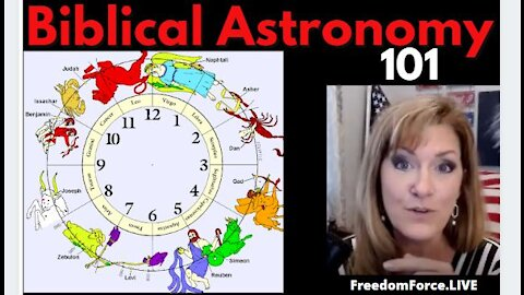 BIBLICAL ASTRONOMY 101 THE BIBLICAL MEANINGS OF THE CONSTELLATIONS AND WANDERING STARS