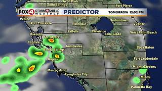 Summer Heat & Storms Continue - Video