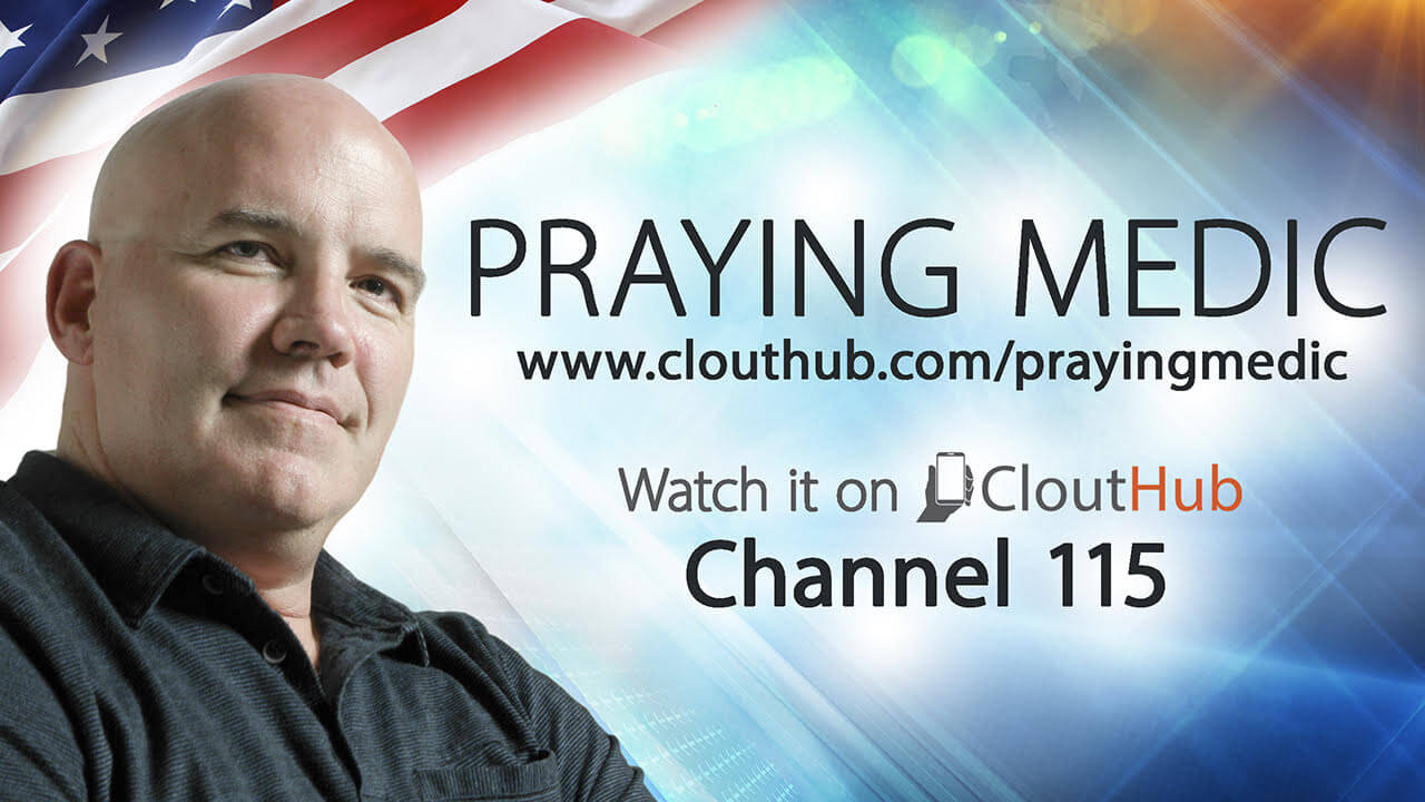 Praying Medic News 11-18-2020