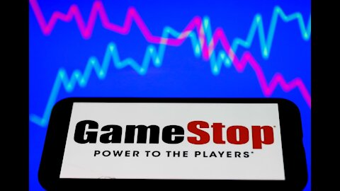 The Tired Excesses Of Democrats (P.S.: Gamestop)