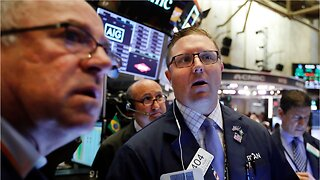 Stock losses extended on Wall Street