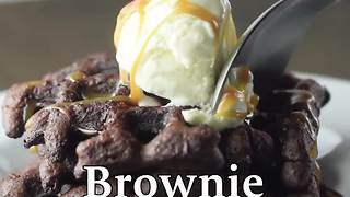 3 waffle recipes you need in your life - Video