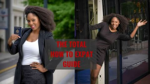 How to become an expat