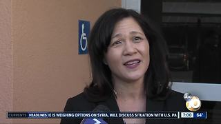 San Ysidro School District names new superintendent - Video
