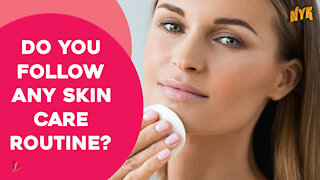 How To Have A Healthy Skin In 3 Steps *