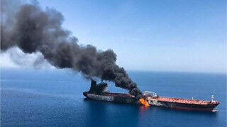 U.N. condemns oil tanker attacks