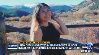 Authorities to give update in mysterious Maggie Long case on Wednesday