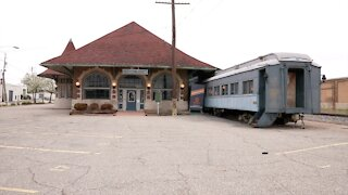 Historic downtown Lansing train station to be renovated