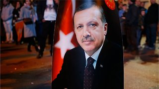 Turkey: Erdogan's Party Loses Control Of Ankara