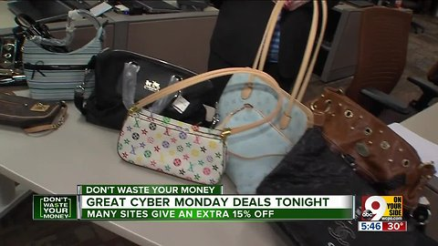 Don't Waste Your Money: Great Cyber Monday deals tonight