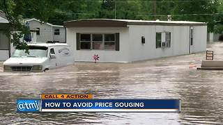 Call 4 Action: How to avoid price gouging