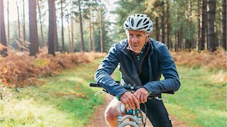 120 Seconds Of Exercise Boosts Brain Function
