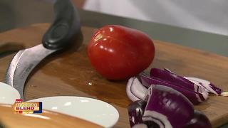 Cornerstone Cooking: Summer Spaghetti! - Video