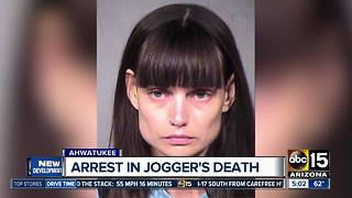 Jogger hit, killed in Ahwatukee neighborhood - Video