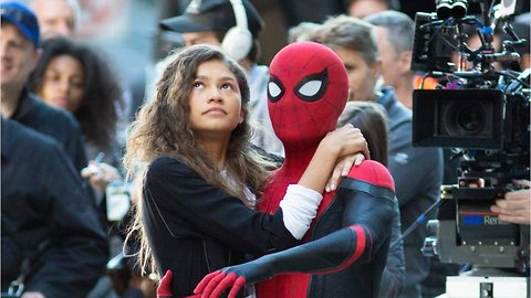 New Spider Man Trailer to Be Released Next Week
