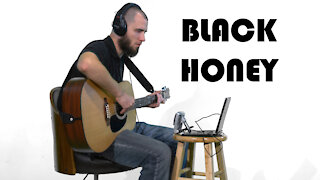 Phenomenal acoustic cover of 'Black Honey' by Thrice