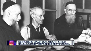 Who was Father Solanus Casey? - Video
