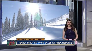 Local resorts offering end of season pass sales