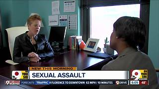 Advocates point to Harvey Weinstein allegations as example of larger problem - Video