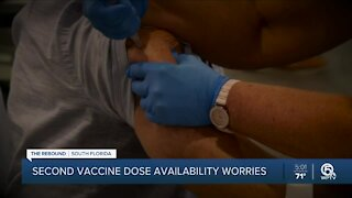 Doctors remind everyone 2nd COVID-19 vaccine shot vital to efficacy
