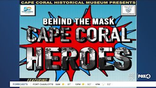 New exhibit at the Cape Coral Historical Museum