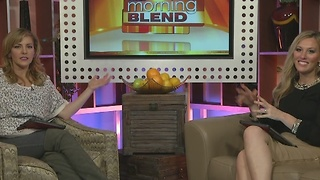 The Morning Blend Wrap Up  12/8 - Video