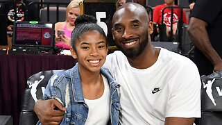Kobe Bryant, Daughter And Seven Others Die In Private Helicopter Crash