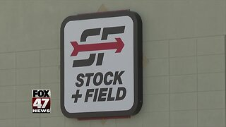 Stock and Field opened doors Thursday