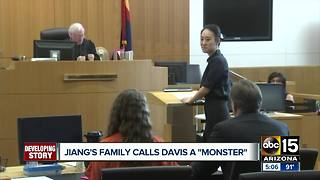 Woman who shot Chinese student gets 25-year term - Video