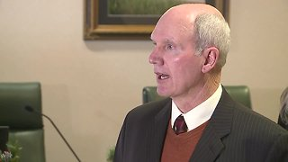 District attorney discusses formal charges against Patrick Frazee