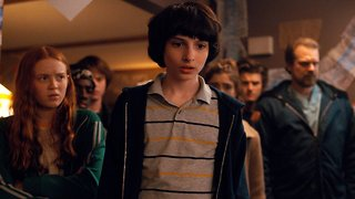 Netflix Drops Trailer For Stranger Things Season 3