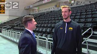 UMBC returns home after magical NCAA Tournament - Video