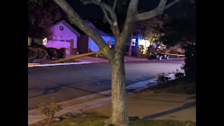 Officer-involved shooting in Summerlin